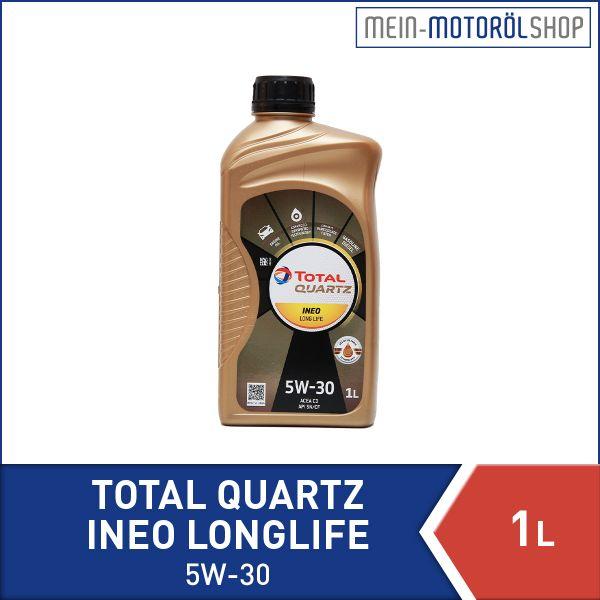 181711_3425901028170_Total_Quartz_Ineo_Longlife_5W-30_1 Liter
