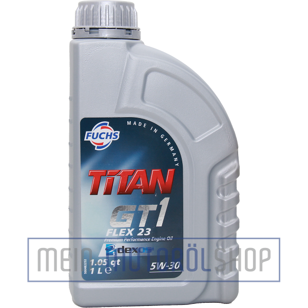 601406928_4001541230778_Fuchs_Titan_GT1_Flex_23_5W-30_1 Liter