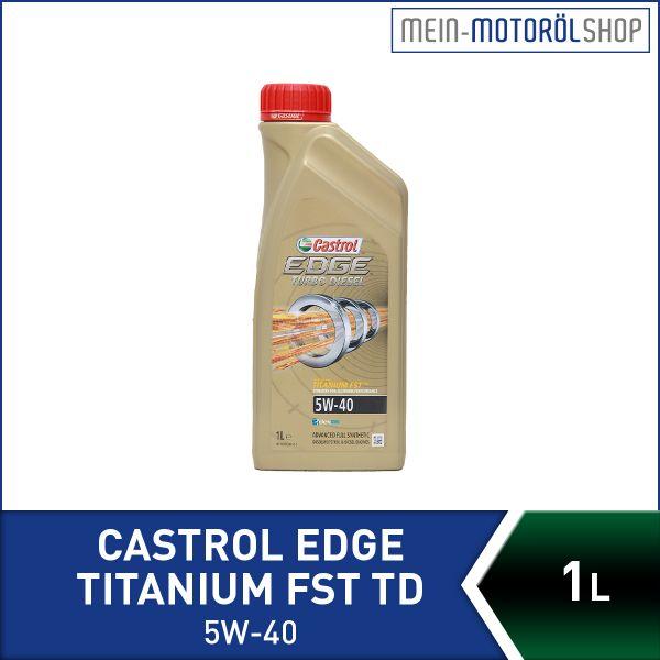 6205_4008177077098_Castrol_Edge_Titanium_FST_TD_5W-40_Englisch_1 Liter