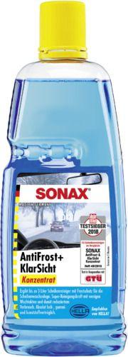 Sonax Antifrost + Klarsicht Konzentrat