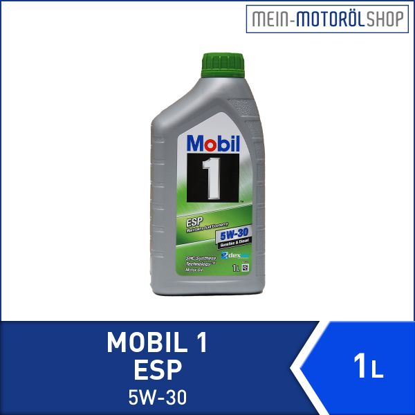 146236_5425037869423_Mobil_1_ESP_5W-30_1 Liter