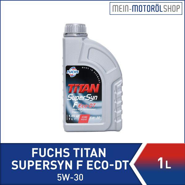 600926328_4001541230532_Fuchs_Titan_Supersyn_F_ECO-DT_5W-30_1 Liter