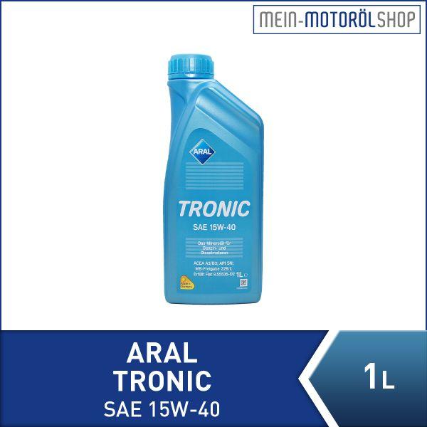 14F73E_4003116106471_Aral_Tronic_15W-40_1 Liter