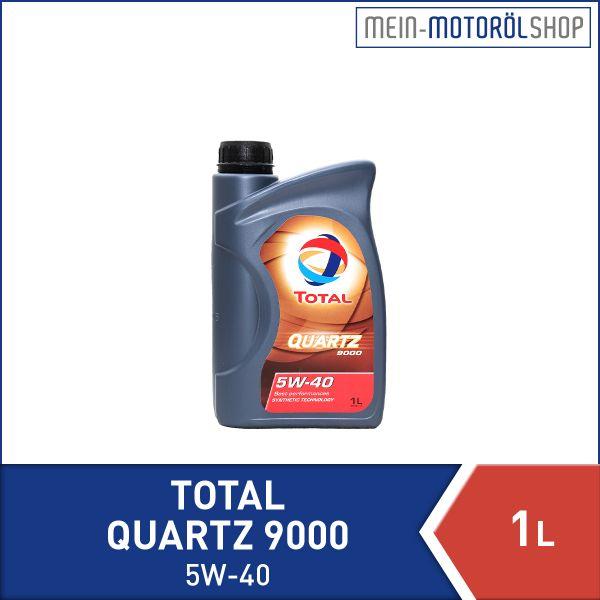 201203_3425900000238_Total_Quartz_9000_5W-40_1 Liter