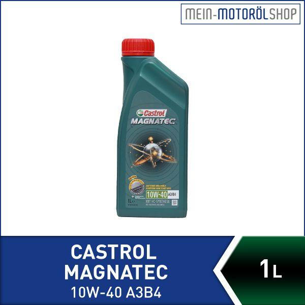 14F6A8_4008177047671_Castrol_Magnatec_10W-40_A3/B4_1 Liter