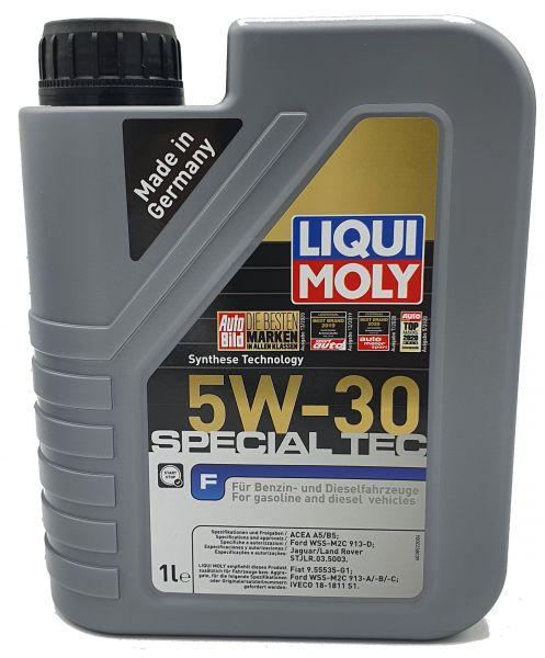 3852_Liqui Moly Special Tec F 5W-30 1 Liter