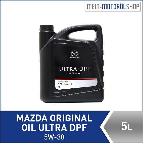 183418_3267025008276_Mazda_Original_Oil_Ultra_DPF_5W-30_5 Liter