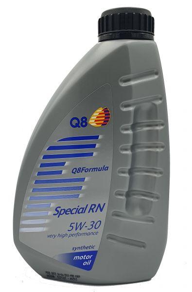 101109801751_Q8 Formula Special RN 5W-30 1 Liter