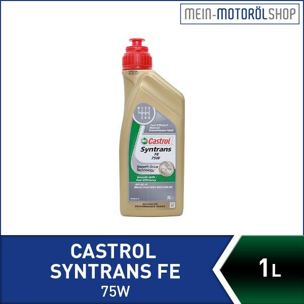 1502CF_4008177071713_Castrol_Syntrans_FE_75W_1 Liter