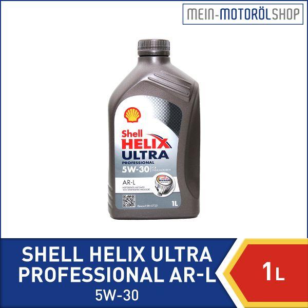 550040546_5011987251557_Shell_Helix_Ultra_Professional_AR-L_5W-30_1 Liter