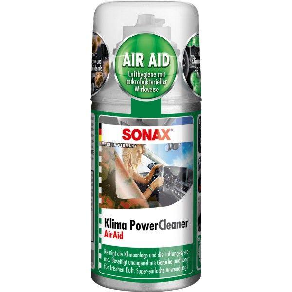 Sonax KlimaPowerCleaner AirAid probiotisch