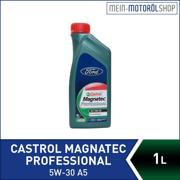 151FF3_4008177075308_Castrol_Magnatec_Professional_5W-30_A5_1L