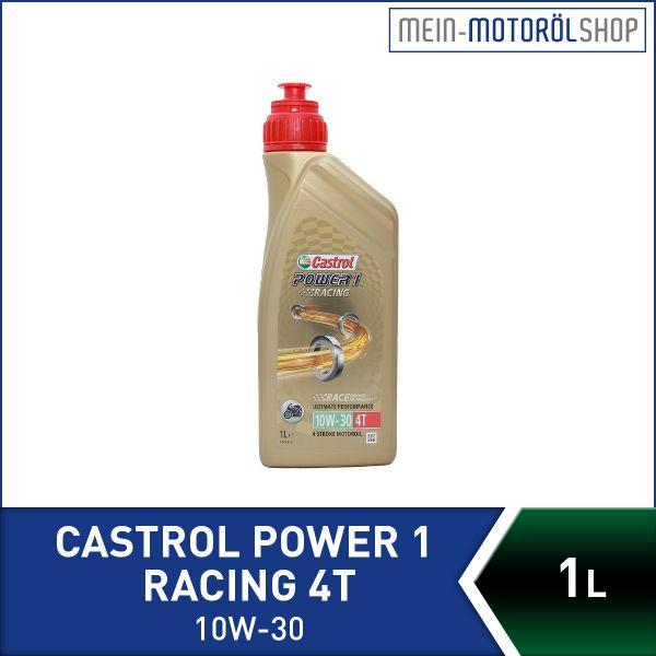 14E948_8005707983207_Castrol_Power_1_Racing_4T_10W-30
