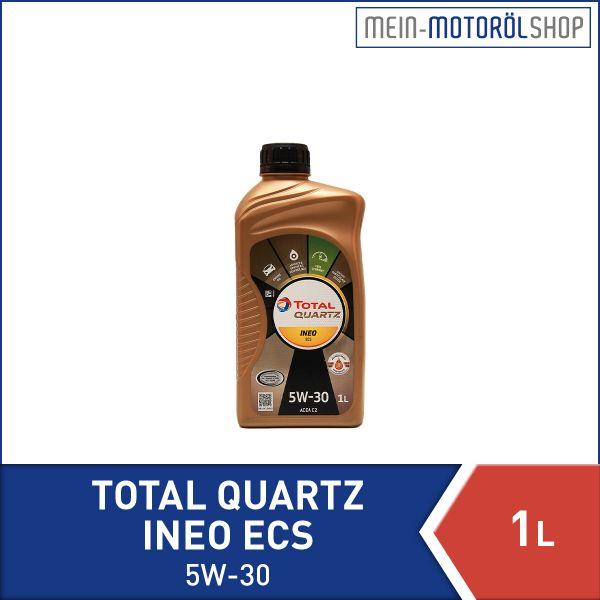 151262_3425901107622_Total_Quartz_Ineo_ECS_5W-30_1 Liter