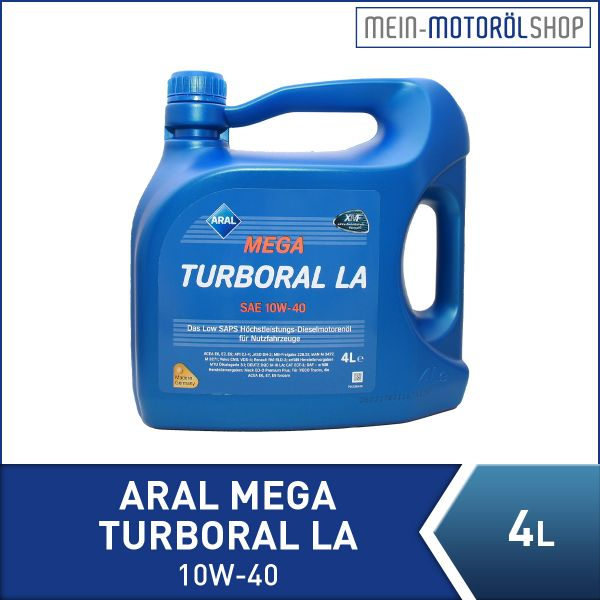 155B3A_4008177138515_Aral_MegaTurboral_LA_10W-40_4 Liter