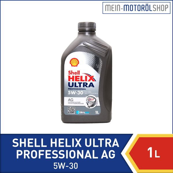 550040618_5011987251397_Shell_Helix_Ultra_Professional_AG_5W-30_1 Liter
