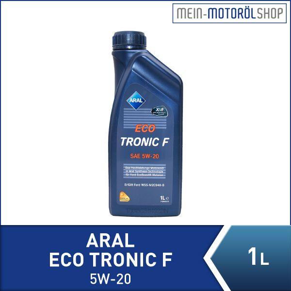 15318F_4003116250976_Aral_EcoTronic_F_5W-20_1L
