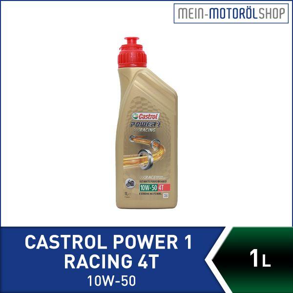 15040C_4008177054228_Castrol_Power_1_Racing_4T_10W-50_1 Liter