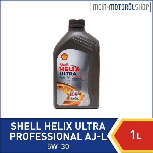 10026398_5011987100169_Shell_Helix_Ultra_Professional_AJ-L_5W-30_1L