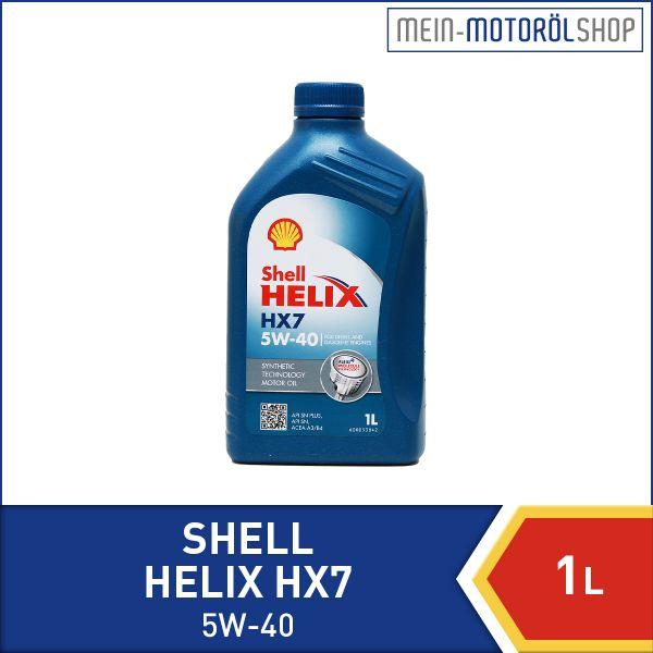 550040360_5011987860599_Shell_Helix_HX7_5W-40_1 Liter