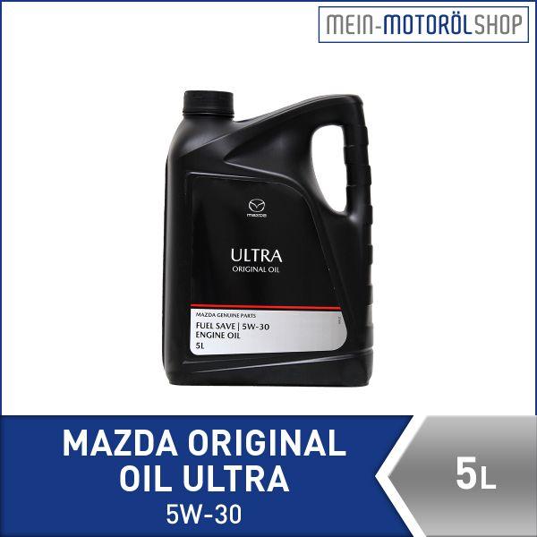 183666_3267025007996_Mazda_Original_Oil_Ultra_5W-30_5 Liter