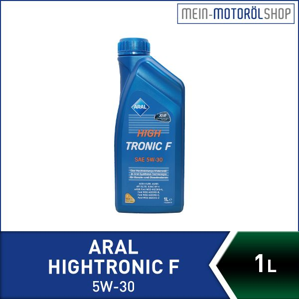 1552A0_4003116203378_Aral_HighTronic_F_5W-30_1 Liter