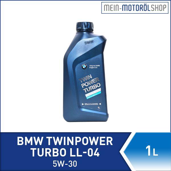 5011987001831_5057976000881_BMW_TwinPower_Turbo_LL-04_5W-30_1L