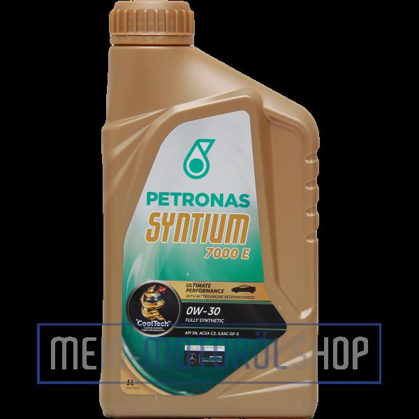 18551619_8001238080101_Petronas_Syntium_7000_E_0W-30_1 Liter