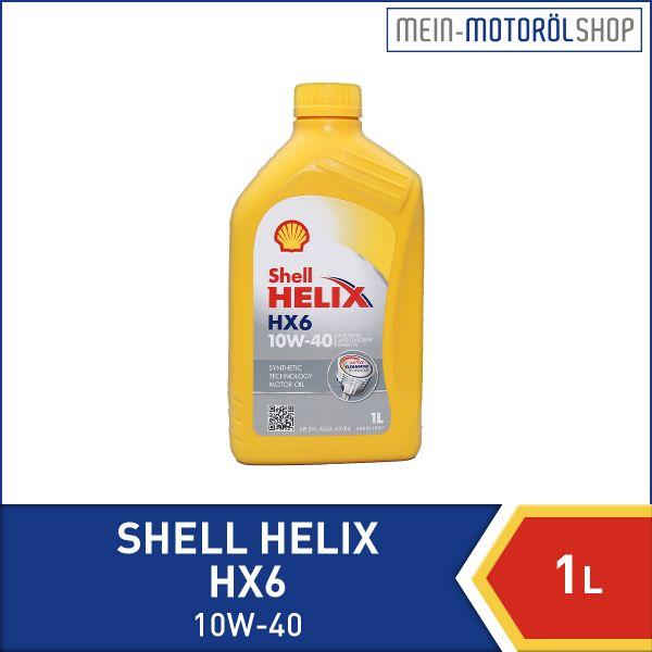 550039790_5011987235250_Shell_Helix_HX6_10W-40_1 Liter