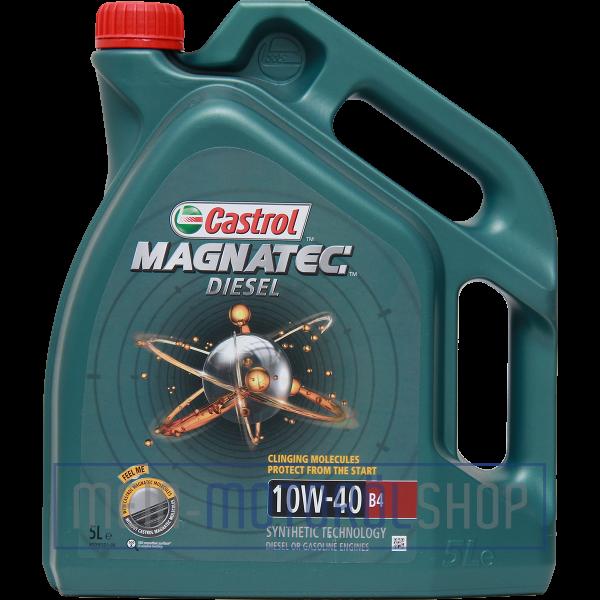 6453_4008177071249_Castrol_Magnatec_Diesel_10W-40_B4_Englisch_5 Liter