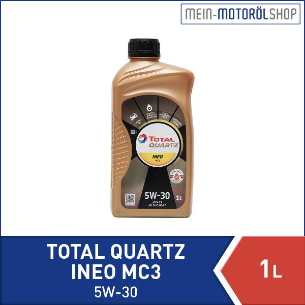 166254_3425901018232_Total_Quartz_Ineo_MC3_5W-30_1 Liter