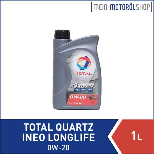 209315_3425901098661_Total_Quartz_Ineo_Longlife_0W-20_1 Liter